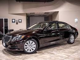 used mercedes s550 4matic chicago il