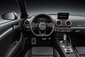 audi s3 review 2017 audi s3 review the sports sedan you didn t you were