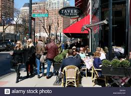 Rush Street Chicago Map by Tavern On Rush Stock Photos U0026 Tavern On Rush Stock Images Alamy