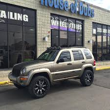 jeep liberty limited lifted tires for 2007 jeep liberty on rims ideas ideas
