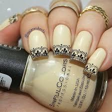 imagenes de uñas decoradas con konad perfecto konard arte de uñas patrón ideas de diseño de pintura de