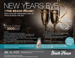 celebrate new years eve the beach house u2039 the beach house