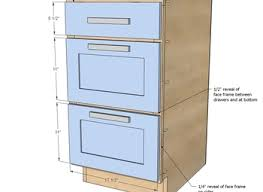 File Cabinet Drawer Dimensions Typical Kitchen Cabi Dimensions 6 Drawer File Cabi File Cabinet