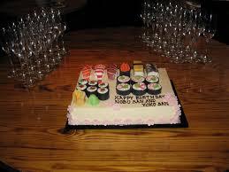sushi and sashimi cake cakes u0026 pastry shop cocoa bakery cafe