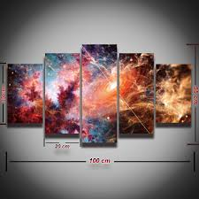 paintings for home decor online get cheap galaxy wall decor aliexpress com alibaba group