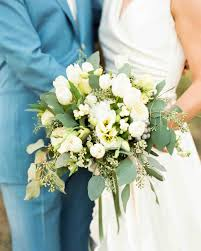 brides bouquet summer wedding bouquets that embrace the season martha stewart