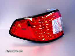 classic subaru 08 14 subaru impreza wrx sti u2014 full led tail lights