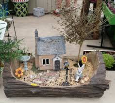 garden projects for kids 10 diy steps for miniature fairy gardens