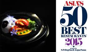 cuisine s 50 s 50 best restaurants 2015