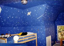 Outer Space Room Decor Interior Lighting Design Ideas In Plans 5
