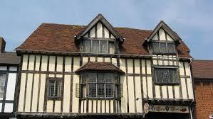 tutor homes tudor houses stratford upon avon 16 old historic houses