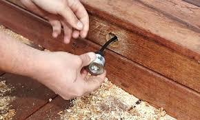 home interior deer pictures diy deck lighting ideas person installing the deck lights home