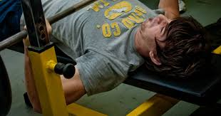 Posterior Shoulder Pain Bench Press The Truth About Your Benching Pain It U0027s Not Biceps Tendonitis