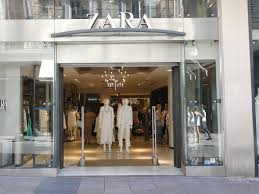 zara siege social fashion retailer zara s customers find notes from unpaid workers