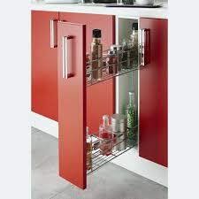 tiroir coulissant cuisine rangement pour cuisine génial tiroir coulissant pour cuisine maison