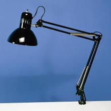 Swing Lamp Studio Designs 12022 Swing Arm Desk Lamp The Mine