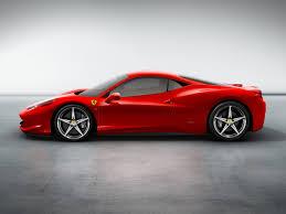 italia design 458 italia car design