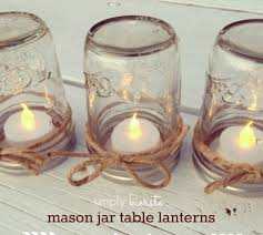jar candle ideas get crafty and make some unique candle holders 50 ideas for a