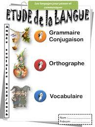 15 page de garde orthographe  identite comtoise