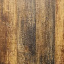 Laminate Flooring Made In China Home Decorators Collection Eir Medora Hickory 12 Mm Thick X 6 7 16