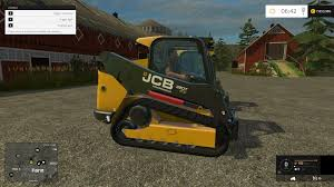 skidsteer pack jcb volvo fs 15 farming simulator 2015 15 mod