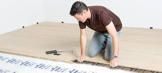 uniclic laminate flooring why click lock hardwood flooring is an excellent choice