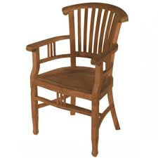 banteng arm chair kalijati furniture jepara