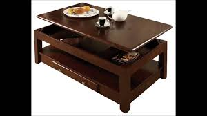 lift top coffee tables benefits you can get by having adjustable
