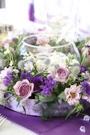 composition florale mariage vase mariage centre de table
