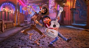 box office pixar tops thanksgiving weekend with coco rotten
