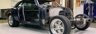 1969 camaro roll cage detroit speed inc projects lance mcgrew s 1967 camaro
