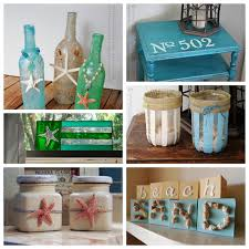 Craft Ideas For Bathroom by Beach Craft Ideas 35 Beach Crafts For Adults And Kids