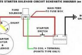 captivating ford solenoid wiring diagram chevy ideas wiring