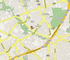 driving directions maps yahoo maps