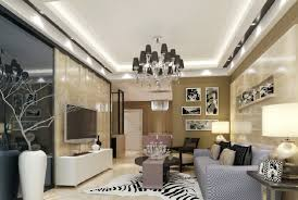 brilliant 3d ceiling living room with additional living room