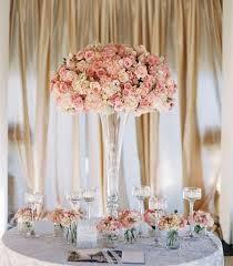232 best tall wedding centerpiece flowers images on pinterest