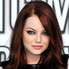 reddish brown hair color hair fret life of a doctor s wife