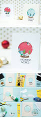 28 diy christmas card ideas for families coco29