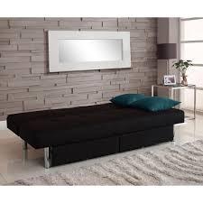 Black Leather Sleeper Sofa by Furniture Futon Kmart Sofa Bed Walmart Futons At Kmart