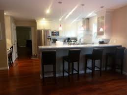 Narrow Galley Kitchen Designs by Galley Kitchen With Island Floor Plans Voluptuo Us