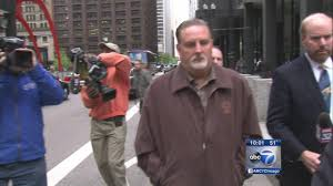 Red Light Camera Chicago Ex Cdot Official John Bills Sentenced To 10 Years In Chicago Red
