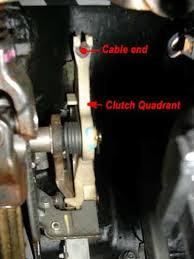 2002 mustang clutch max motorsports clutch quadrant and steeda clutch adjuster