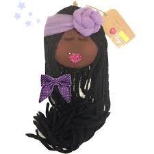 african american cheer hair bows hair bow holder african american hair accessory organizer doll