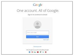 Login Gmail Gmail Sign In Gmail Email Login Www Gmail Kikguru My