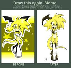 Saturn Meme - draw this again meme saturn by unknownspy on deviantart