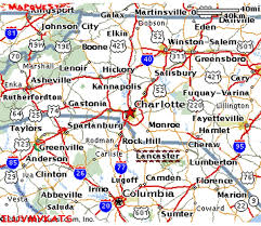 Lancaster Map Map Jpg