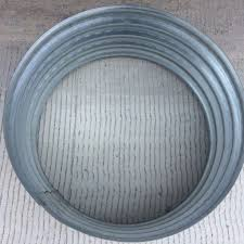 Firepit Rings 60x12 Pit Ring Standish Milling
