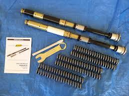 09 14 r1 k tech suspension 20dds pressurized cartridges u0026 35dds