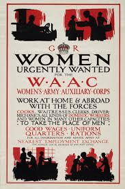 women in war propaganda and reality teachingenglish british