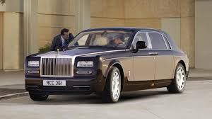 phantom roll royce new rolls royce phantom coming in 2016 report